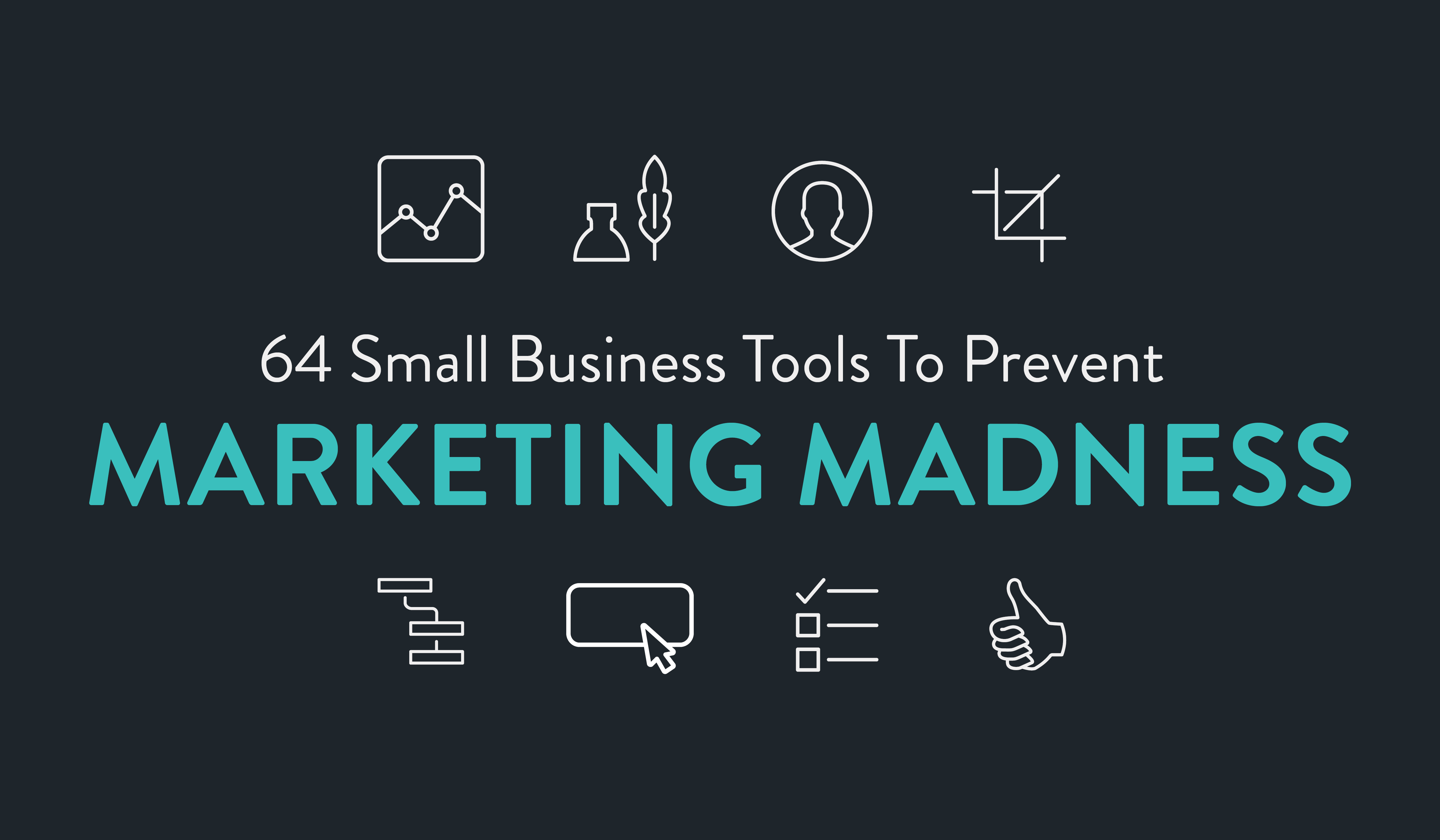 small business marketing tools