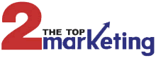 2 The Top Marketing, Inc. white logo