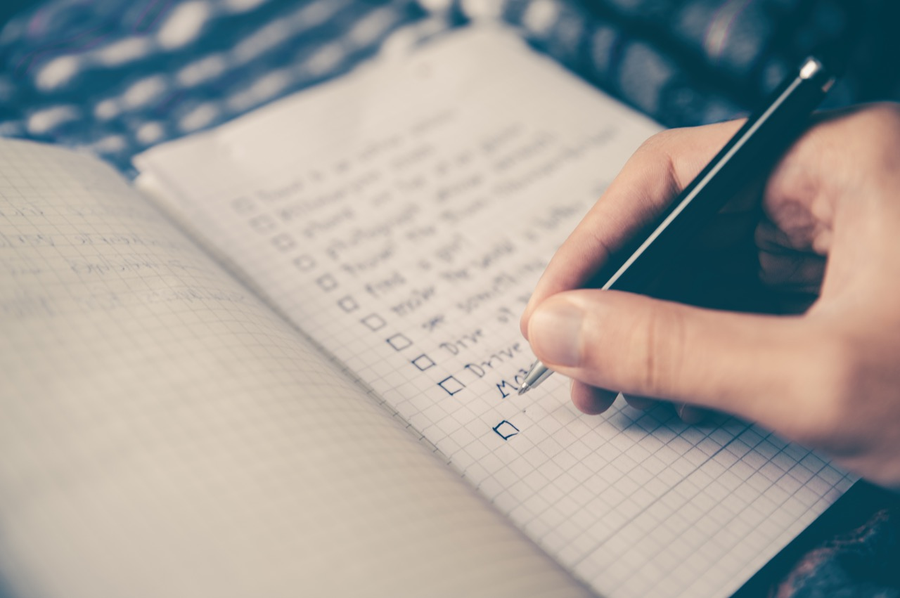 writing good interview questions