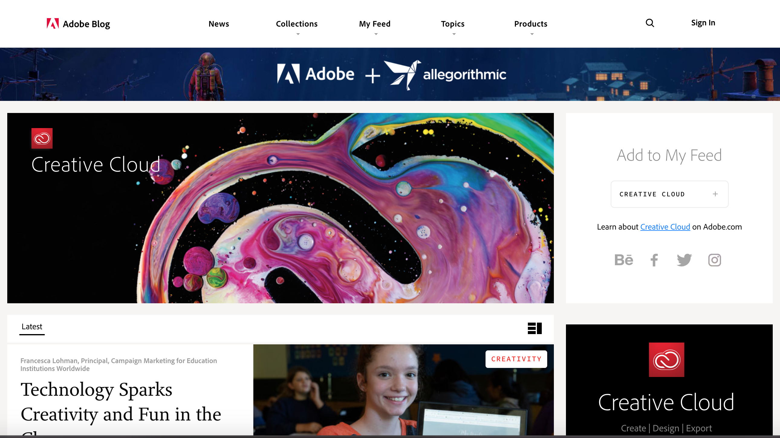 10 Best Adobe Creative Cloud Resources for Beginners